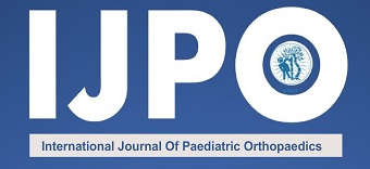 International Journal of Paediatric Orthopaedics